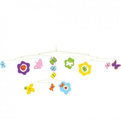 DJECO Mobile Butterflies