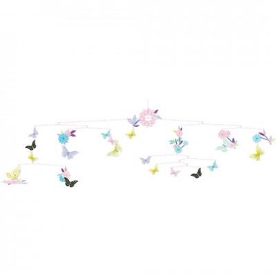 DJECO Butterfly Twirl