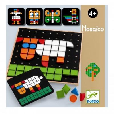 DJECO Mosaico
