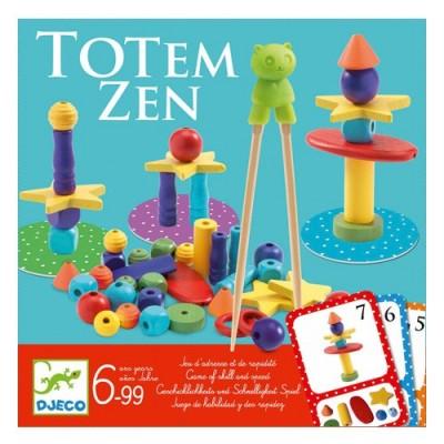 DJECO Totem Zen