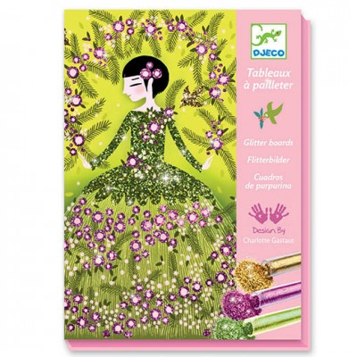 DJECO Glitter Dresses