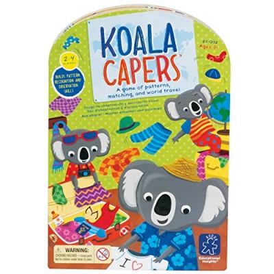 EDUCATIONAL INSIGHTS Koala Caper Game