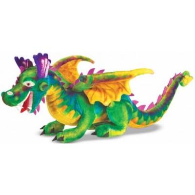 MELISSA & DOUG Dragon Plush