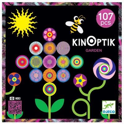 DJECO Kinoptik Garden (107 pieces)