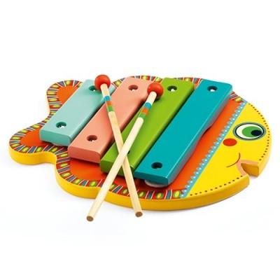 DJECO Xylophone - Animambo