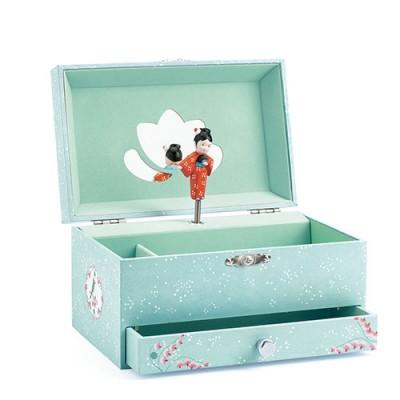 DJECO Aiko's Tune Musical Box