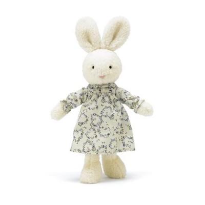 JELLYCAT Bedtime Bunny - H23 CM