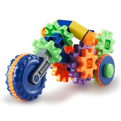 Learning Resources Gears! Gears! Gears! Cycle Gears