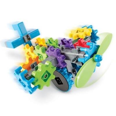 LEARNING RESOURCES Gears! Gears! Gears! Flight Gears