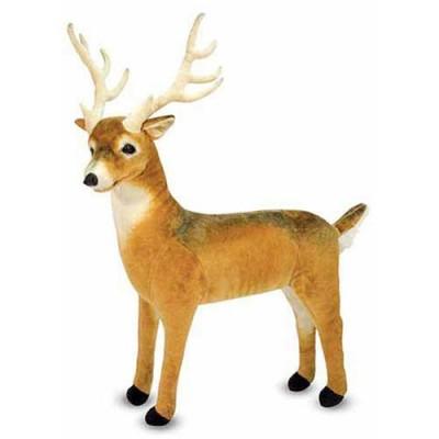 MELISSA & DOUG Deer - Plush