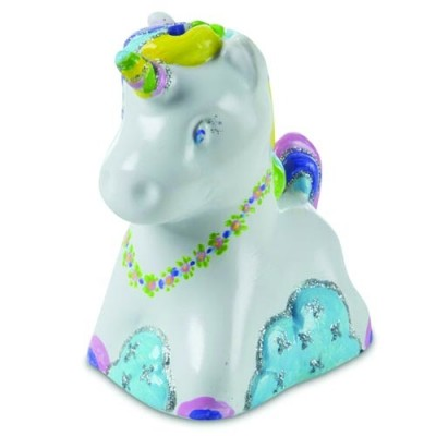 MELISSA & DOUG Created by Me! Unicorn Bank