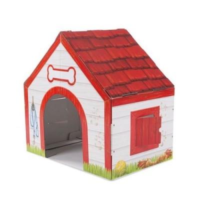 MELISSA & DOUG Cardboard Structure - Dog House