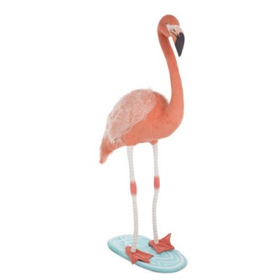 MELISSA & DOUG Flamingo - Plush