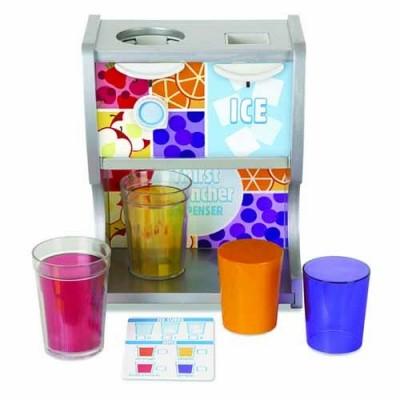 MELISSA & DOUG Thirst Quencher Dispenser