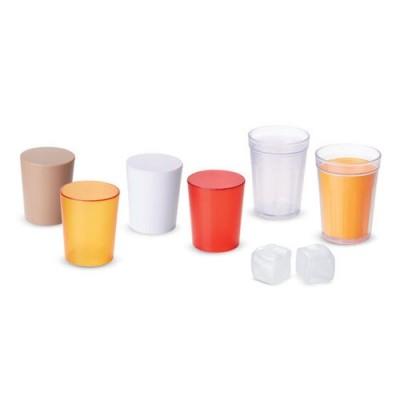MELISSA & DOUG Food Fun Fill 'Em Up Cups