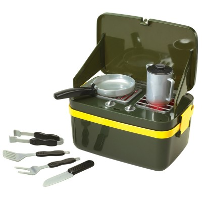 EDUCATIONAL INSIGHTS Grill-and-Go Camp Stove