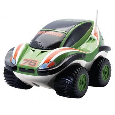 KID GALAXY Morphibian Rover