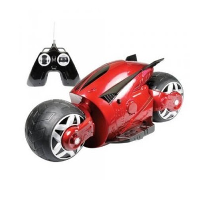 KID GALAXY Cyber Cycle - Red