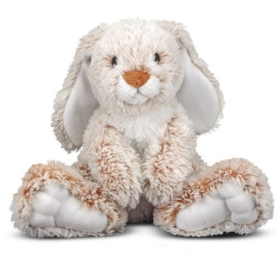 MELISSA & DOUG Burrow Bunny