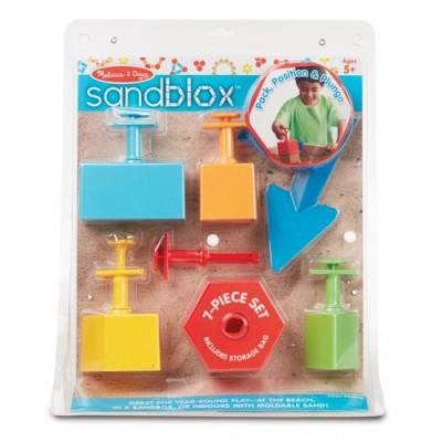 MELISSA & DOUG Sandblox