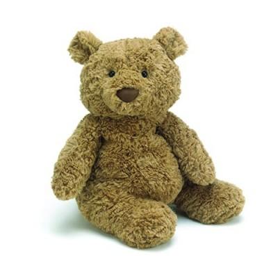 JELLYCAT Bartholomew Bear Medium - H28 cm
