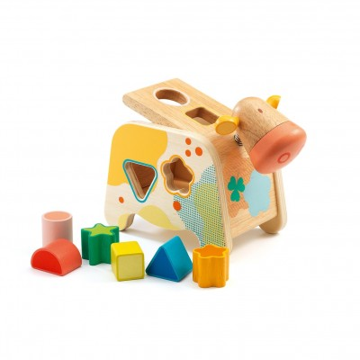 DJECO Cachatou Maggy Early Development Toys