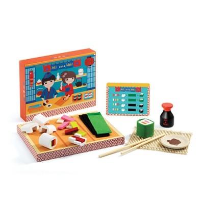 DJECO Aki et Maki Role Play (Sushi)