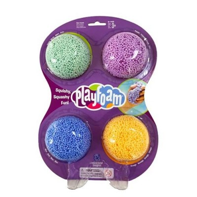 EDUCATIONAL INSIGHTS Playfoam, 4-Pack Classic