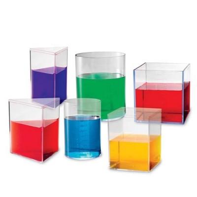 LEARNING RESOURCES Liter Set