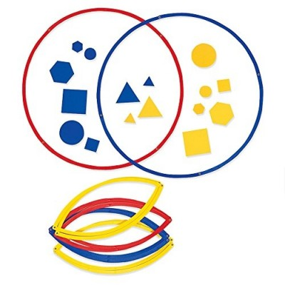 LEARNING RESOURCES Sorting Circles