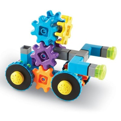 LEARNING RESOURCES Gears! Gears! Gears! Rover Gears