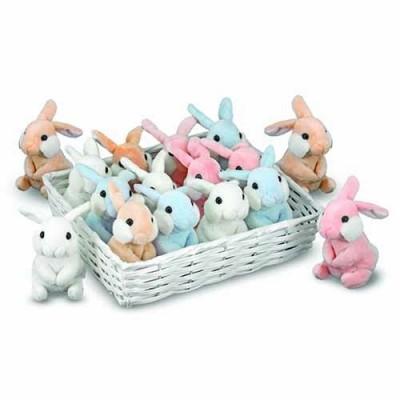 MELISSA & DOUG Baby Bunny Hops