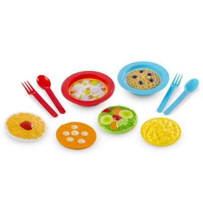 MELISSA & DOUG Food Fun Fill 'Em Up Bowls